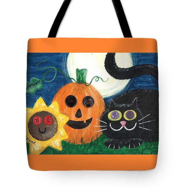 Halloween Fun Tote Bag