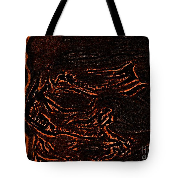 Halloween Specter Black By Jrr Tote Bag by First Star Art