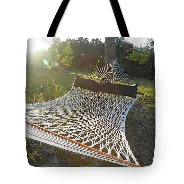 Hammock Time Photograph By Lisa Wooten