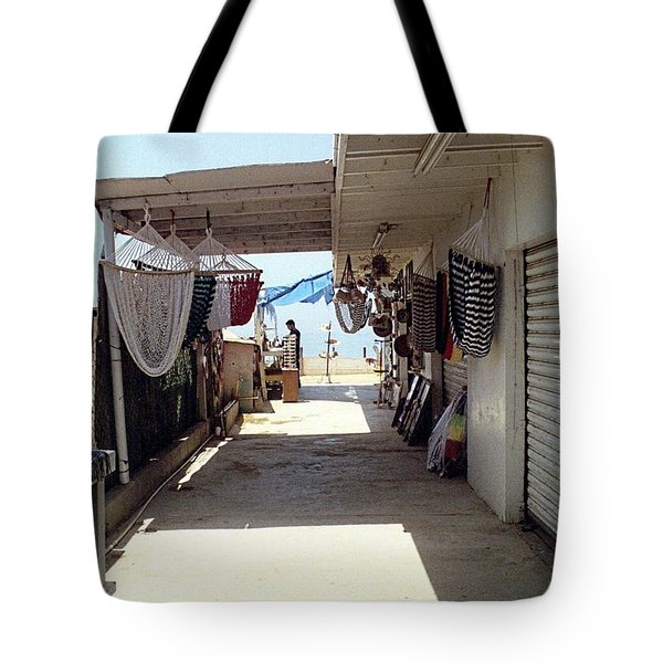 Hammocks For Sale Tote Bag