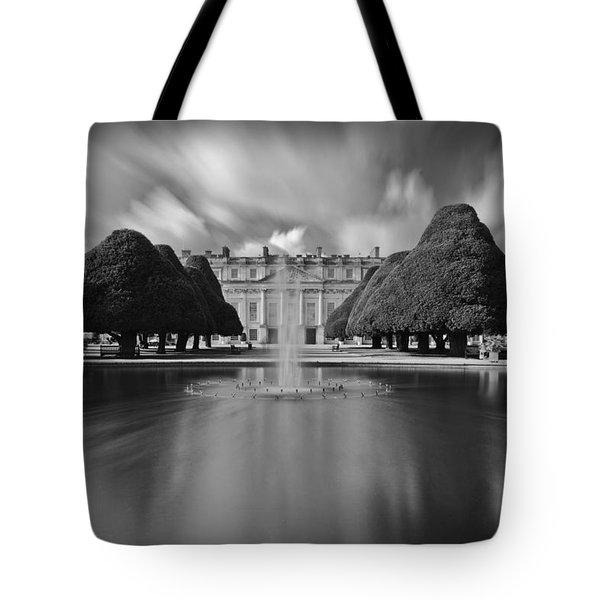 Hampton Court Palace Tote Bag