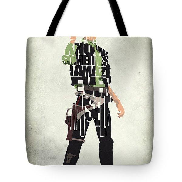 Han Solo Vol 2 - Star Wars Tote Bag