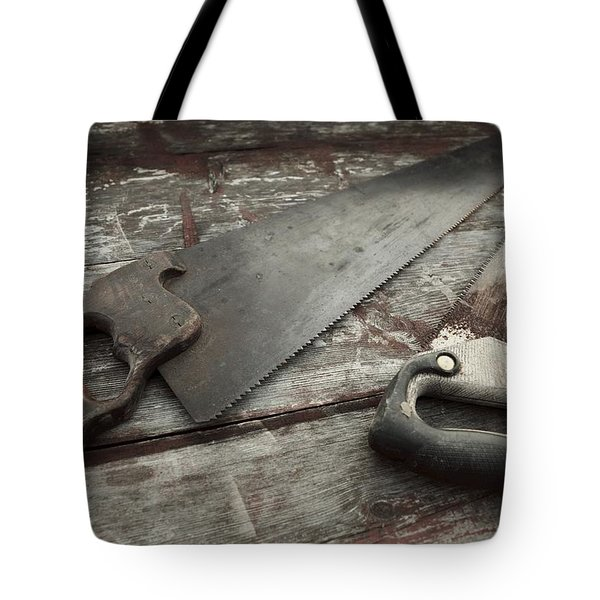 Hand Made Tote Bag by Photographic Arts And Design Studio