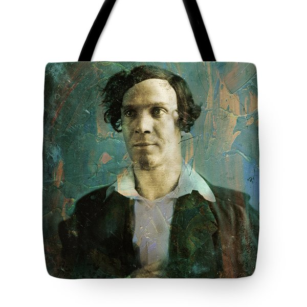 Handsome Fellow 1 Tote Bag