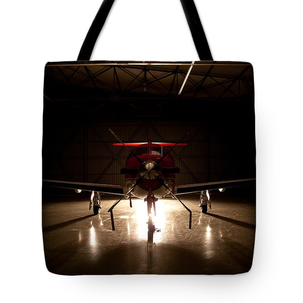 Hanger Light Tote Bag