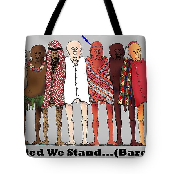 Nous Sommes Charlie Tote Bag