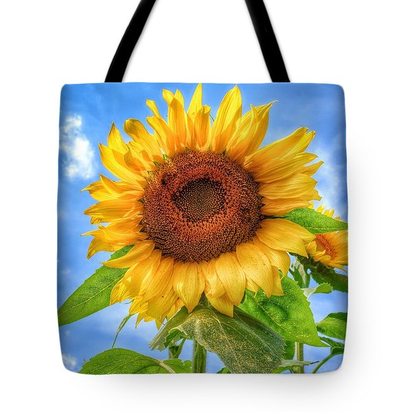 Happiness Is...... Tote Bag