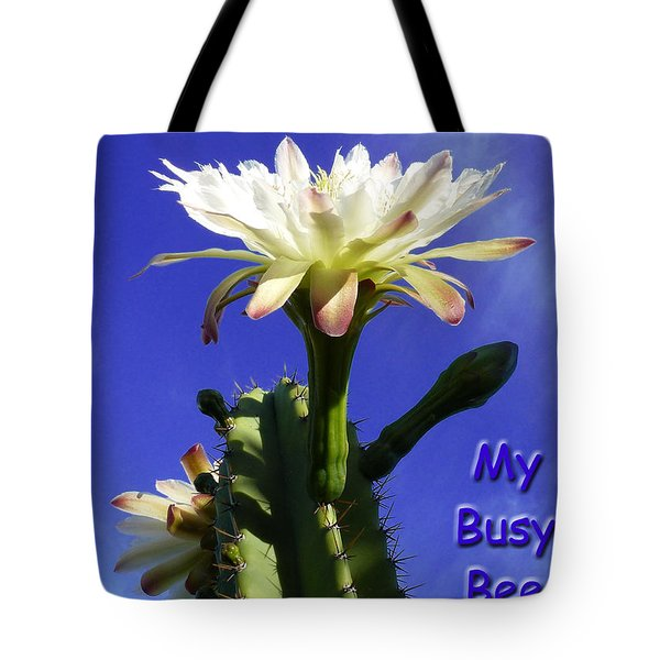 Tote Bag featuring the photograph Happy Birthday Card And Print 13 by Mariusz Kula