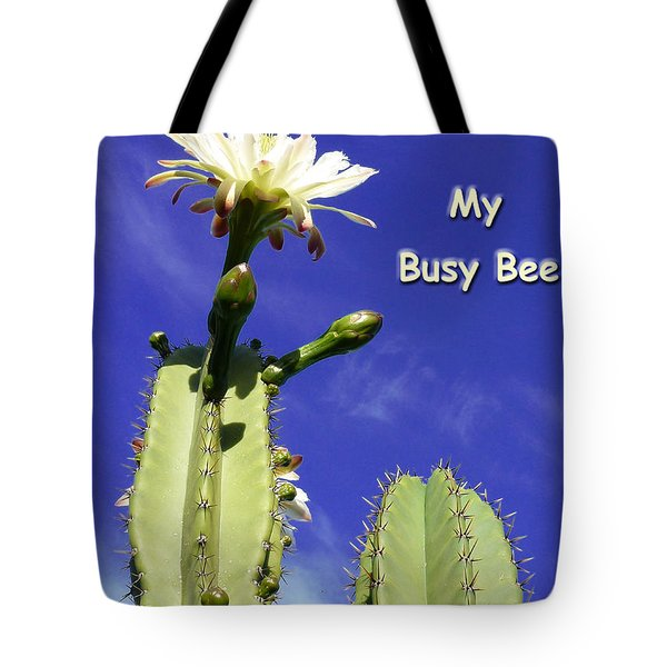 Happy Birthday Card And Print 22 Tote Bag