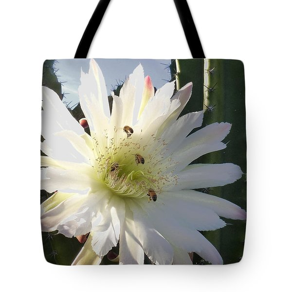 Tote Bag featuring the photograph Happy Birthday Card And Print 9 by Mariusz Kula