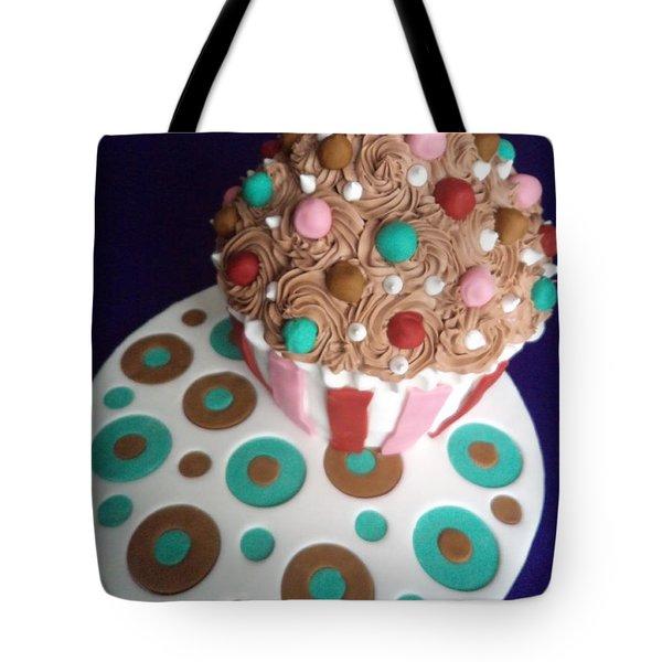 Happy Bun Day Tote Bag
