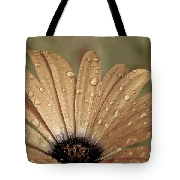 Happy To Be A Raindrop Tote Bag