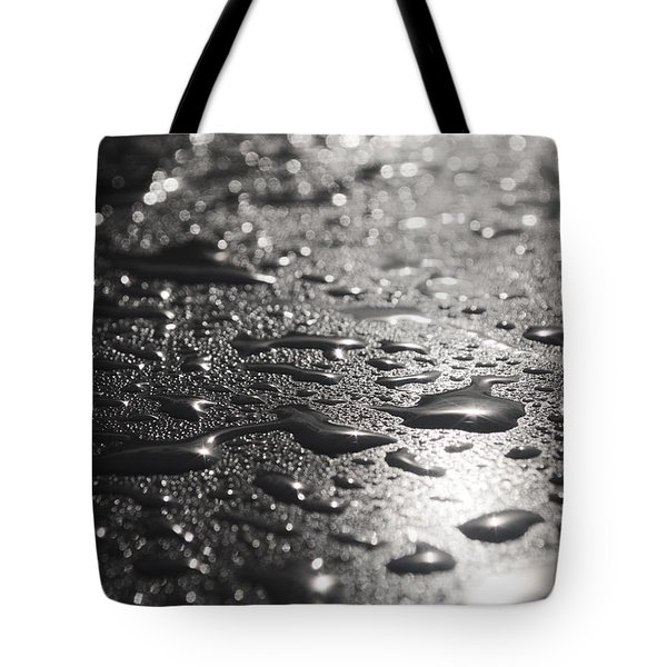Tote Bag featuring the photograph Hard And Soft by Miguel Winterpacht
