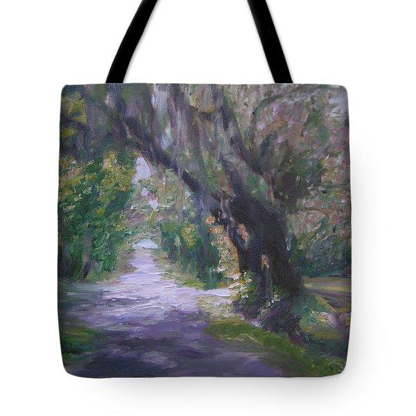 Hastings Florida Tote Bag
