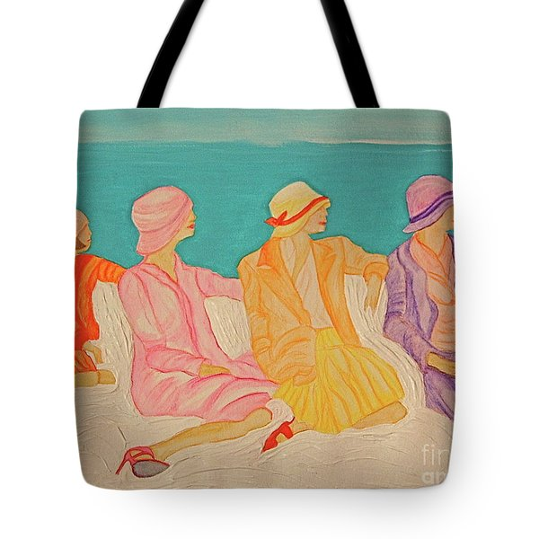 Hats By Jrr Tote Bag