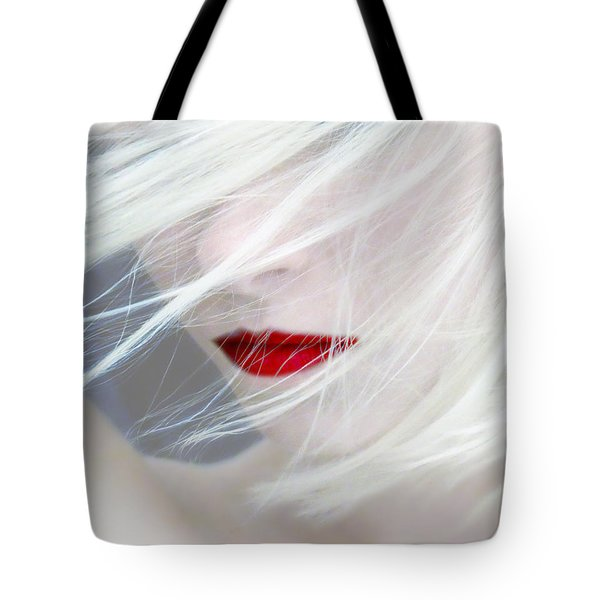 Tote Bag featuring the photograph Haunted Dreams by Jeremy Martinson