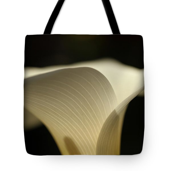 Haute Couture Tote Bag by Connie Handscomb