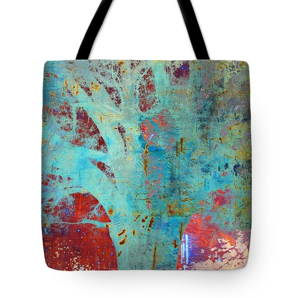 Havana Oak Tote Bag by Jan Amiss Photography