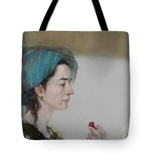 Have A Cherry Tote Bag