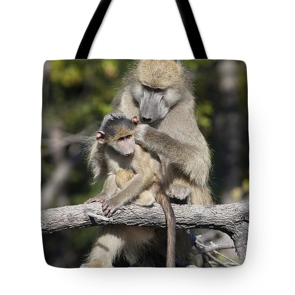 Have You Cleaned Behind Your Ears Tote Bag