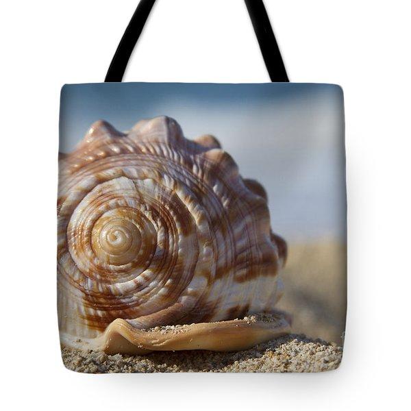 Hawaii Gentle Breeze Tote Bag by Sharon Mau