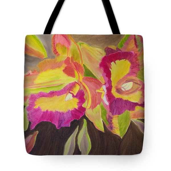 Hawaiian Compassion Tote Bag