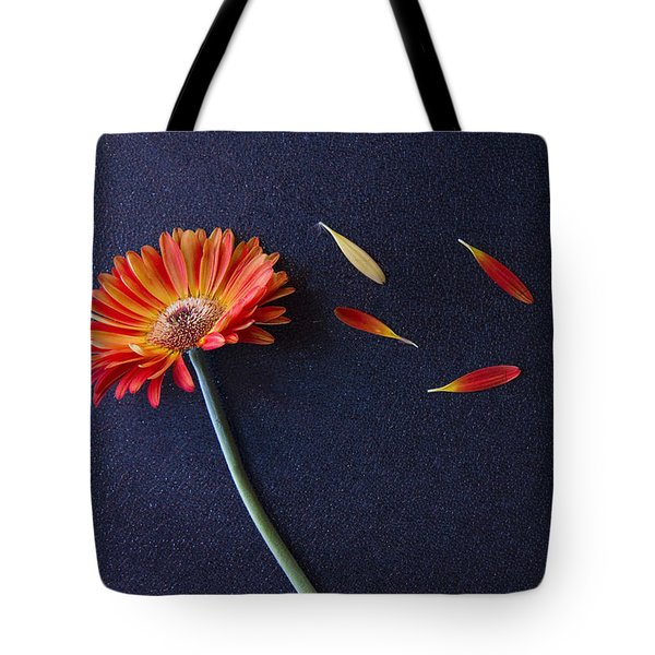 He Loves Me He Loves Me Not He Loves Me Tote Bag