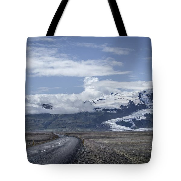 Heading North Tote Bag