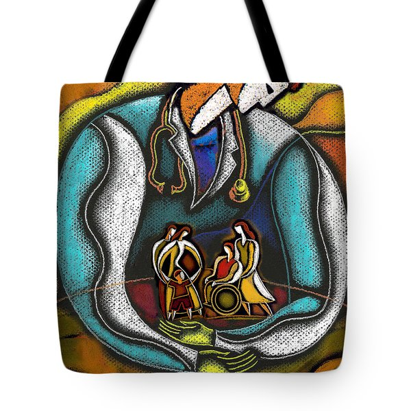 Health-care Tote Bag