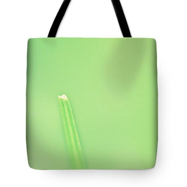 Heart Blade Tote Bag by Shane Holsclaw