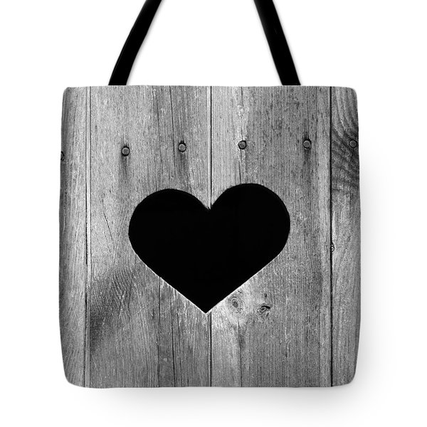 Vintage Toilet Sign Tote Bag