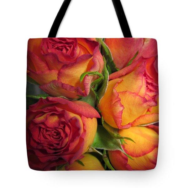 Heartbreaking Beauty Tote Bag