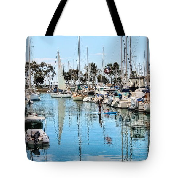 Heat Relief  Tote Bag