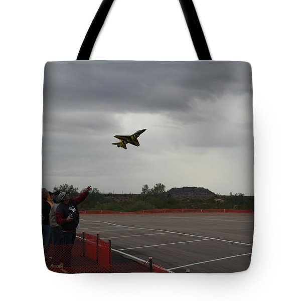 Heave Tote Bag by David S Reynolds