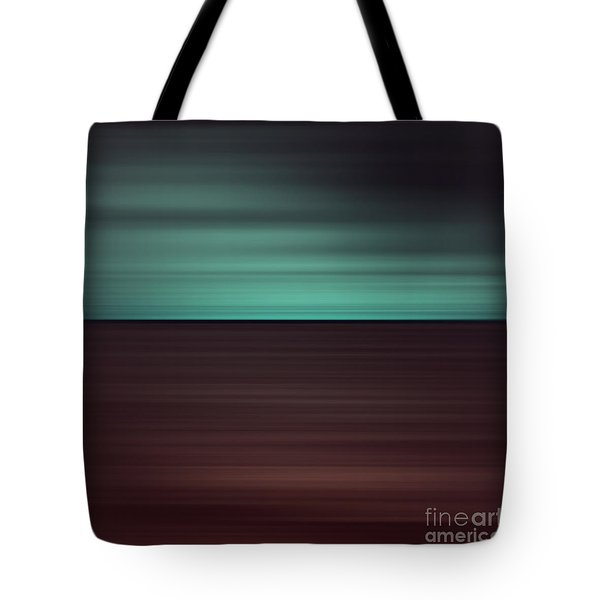 Heaven And Earth Tote Bag