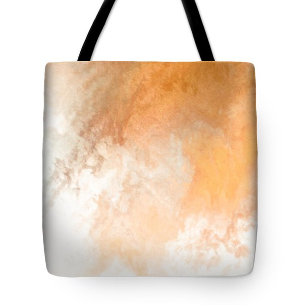 Heaven II Tote Bag