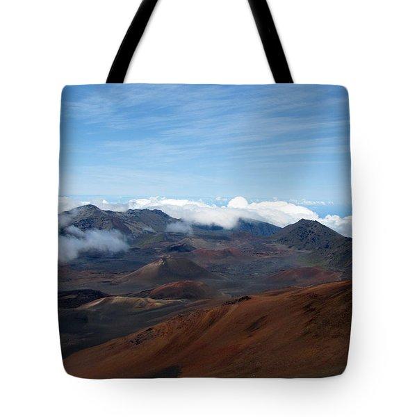 Heavenly In Hawaii Tote Bag