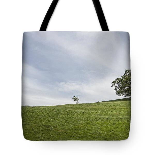 Heavenly Days Tote Bag