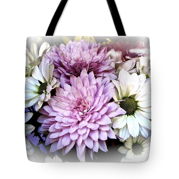 Heavenly Hosts Tote Bag by Ira Shander