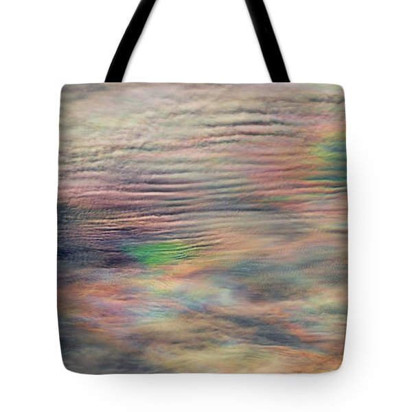 Tote Bag featuring the photograph Heavens Above by Charlotte Schafer