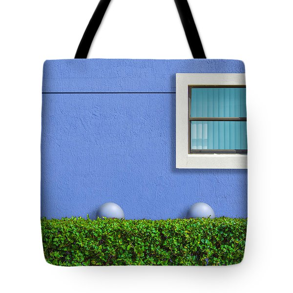 Hedge Fund Tote Bag