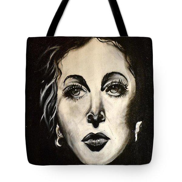Hedi Tote Bag