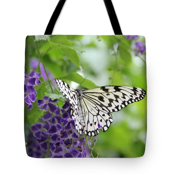 Hello Beauty Tote Bag
