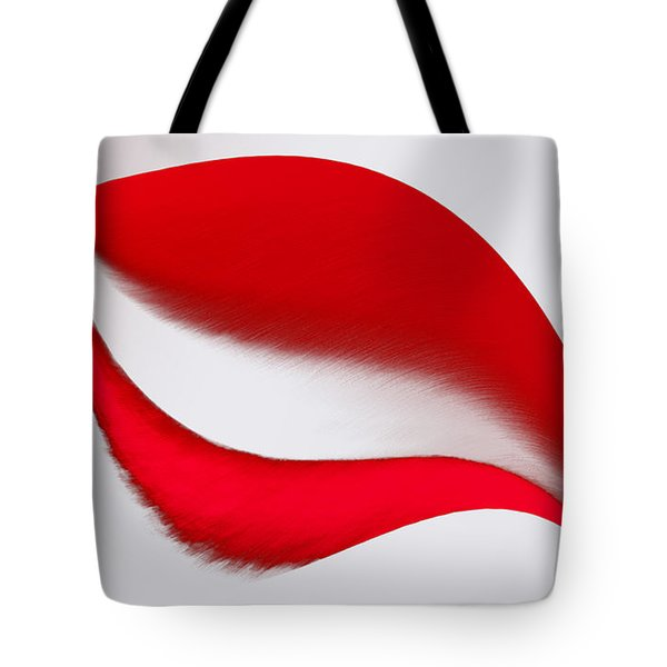 Tote Bag featuring the photograph Hello by Kellice Swaggerty