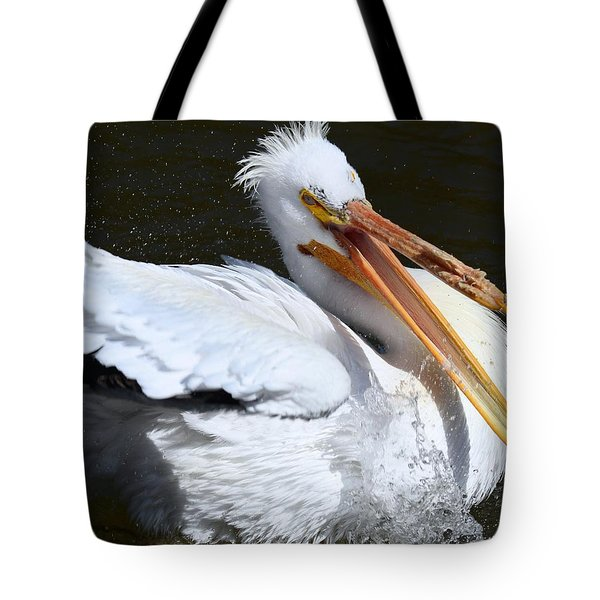 Hello My Ragtime Gal Tote Bag by Maria Urso