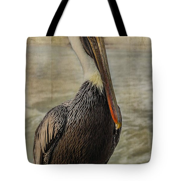Hello Tote Bag by Steven Reed