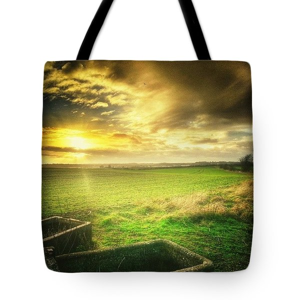Hello Sunshine :) Tote Bag
