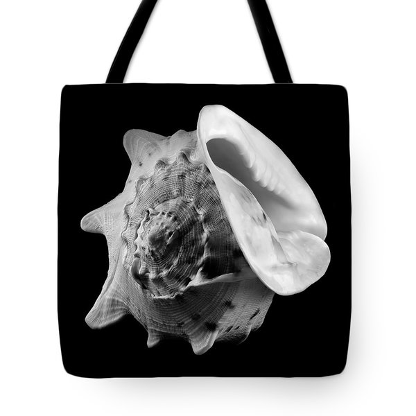 Helmet Shell Tote Bag