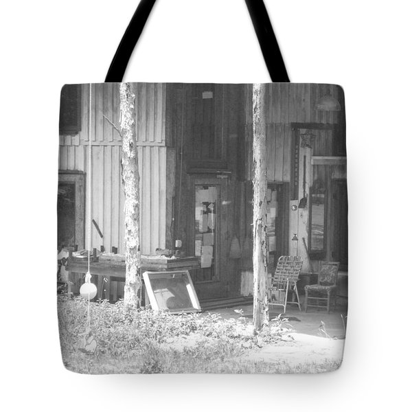 Helsabeck Home Tote Bag