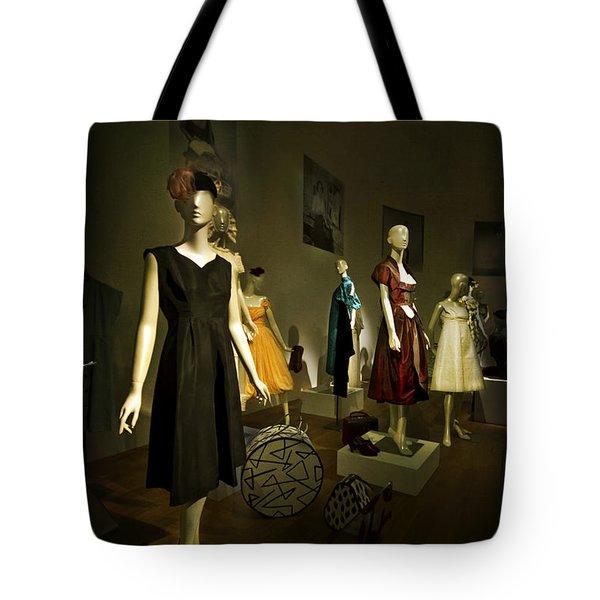 Her Pleasures Tote Bag